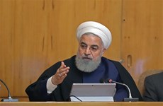 Iran: Mỹ cần thay đổi chính sách sai lầm tại Trung Đông