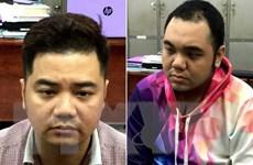 TP.HCM: Tạm giữ hình sự hai anh em uy hiếp, cướp hơn 200 triệu đồng