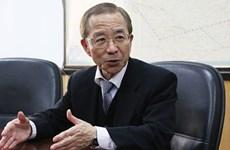 Nhật Bản bổ nhiệm ông Koji Tomita làm đại sứ mới tại Hàn Quốc