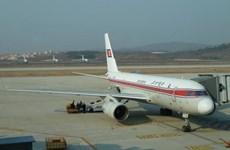 Triều Tiên mở lại một đường bay tới Trung Quốc sau 3 năm