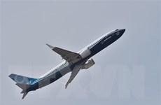 Boeing giảm mạnh số máy bay bàn giao trong 7 tháng năm 2019