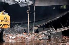 Bình Dương: Hai vụ cháy trong một buổi sáng, nhiều người hoảng loạn
