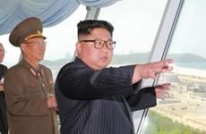 Quan chức Triều Tiên tới Trung Quốc nhằm tăng cường quan hệ quân sự