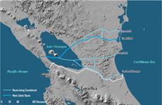 Nicaragua sẽ tiếp tục dự án kênh đào chiến lược nối hai đại dương