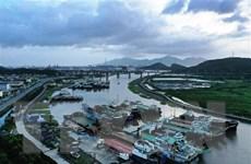 Trung Quốc công bố kế hoạch tuyến đường bộ-đường biển mới ở miền Tây