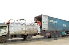 Tiếp nhận hồ sơ rà soát biện pháp tự vệ với phân bón nhập khẩu