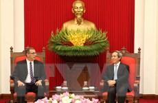 IMF sẽ tiếp tục giúp Việt Nam về tư vấn chính sách, nâng cao năng lực