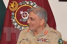 Pakistan gia hạn nhiệm kỳ của Tổng tham mưu trưởng quân đội