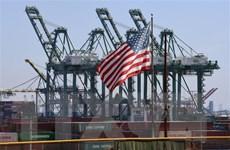 Tổng thống Mỹ nhận định về xung đột thương mại với Trung Quốc