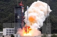Trung Quốc vượt qua Mỹ về số lượng vệ tinh định vị GPS