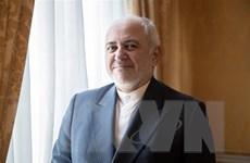 Hội nghị thượng đỉnh G7: Ngoại trưởng Iran rời Biarritz