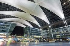 Sân bay Munich sơ tán do người lạ lọt vào sân bay không qua an ninh