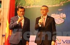 Đại sứ quán Việt Nam tại Campuchia chiêu đãi kỷ niệm Quốc khánh