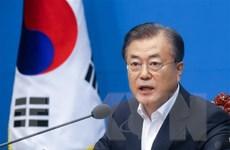 Tổng thống Hàn Quốc khẳng định hợp tác nếu Nhật Bản trở lại đối thoại