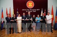 Nga ưu tiên chính sách phát triển hợp tác với các nước ASEAN