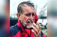 Ngư dân Bahamas đau đớn nhìn vợ chết đuối ngay trước mắt vì bão Dorian