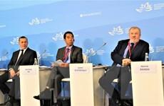 Việt Nam tham dự Hội thảo về chính sách hướng Đông của Nga