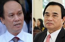 Đề nghị truy tố 2 nguyên Chủ tịch UBND Đà Nẵng liên quan vụ Vũ 'nhôm'