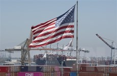 Mỹ-Trung sẽ tái khởi động đàm phán thương mại trong tháng 10