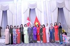 Việt Nam là đối tác quan trọng của Canada và Mexico