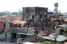 Nhìn lại vụ cháy Rạng Đông và những kế hoạch còn bỏ ngỏ