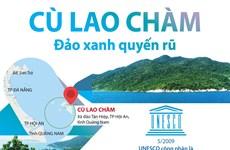 Cù Lao Chàm - Khu dự trữ sinh quyển độc đáo của thế giới