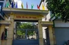 Quảng Ninh: Một học sinh lớp 3 tử vong do ngã trước cửa lớp học