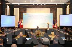 Phối hợp tác chiến đấu tranh trấn áp tội phạm ma túy ở Đông Nam Á