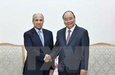 Thủ tướng Nguyễn Xuân Phúc tiếp Đại sứ Vương quốc Saudi Arabia