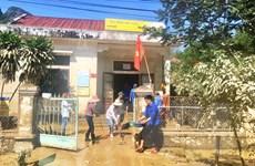Quảng Bình: Thiệt hại do mưa lũ ước tính hơn 411 tỷ đồng