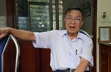 Nguyên Thứ trưởng Bộ Y tế nhận giải thưởng Cống hiến trọn đời