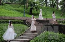 Tuần lễ thời trang Xuân Hè 2020 diễn ra từ 13-15/9 tại Hà Nội