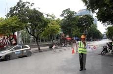 Hoàn thiện hồ sơ về phương án thi công ga ngầm khu vực Hồ Hoàn Kiếm