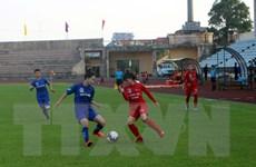 Phong Phú Hà Nam đại thắng trận mở màn lượt về giải bóng đá nữ VĐQG