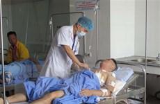 Thái Nguyên: Khởi tố đối tượng đâm chết em gái vì mâu thuẫn
