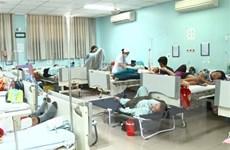 Ghi nhận trường hợp đầu tiên ở Đắk Nông tử vong do sốt xuất huyết