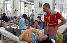 Tây Ninh: Công an triệu tập đối tượng có hành vi đánh vợ dã man