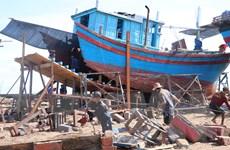 Sẽ kiểm tra thực tế việc ngư dân Phú Yên tự hoán cải tàu cá