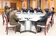 Hàn Quốc và UNC thảo luận về tương lai của UNC do Mỹ đứng đầu