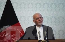 Tổng thống Afghanistan bất ngờ hủy tranh luận trực tiếp trước bầu cử