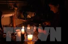 Sự cố gây mất điện trên diện rộng tại khu vực Trung Mỹ