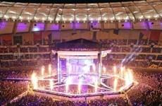 Hàn Quốc: Thủ đô Seoul tổ chức Liên hoan âm nhạc lần thứ nhất