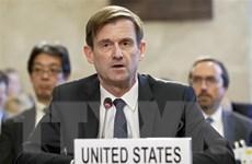 Mỹ, Belarus trao đổi lại đại sứ sau hơn 10 năm căng thẳng