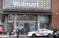 Walmart bị cáo buộc phân biệt đối xử với các nữ nhân viên