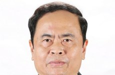 Gương mặt các Chủ tịch, Phó Chủ tịch Ủy ban Trung ương MTTQ khóa IX