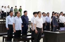 Kháng nghị giám đốc thẩm vụ Vũ 'nhôm' thâu tóm đất công sản