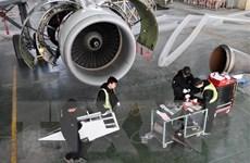 Hãng sản xuất máy bay Airbus bị tấn công mạng hàng loạt