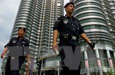 Malaysia bắt giữ 15 đối tượng bị nghi có liên quan đến IS