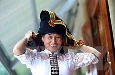 Giải mã ý nghĩa khăn Piêu của dân tộc Thái Tây Bắc ở Điện Biên