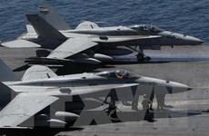 Mỹ triển khai thêm nhiều binh sỹ và khí tài tới Saudi Arabia